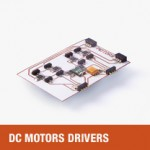 DC Motors Drivers Module