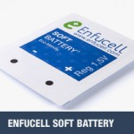 Enfucell Soft Battery