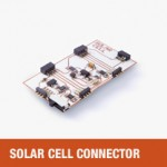Solar Cell Connector Module